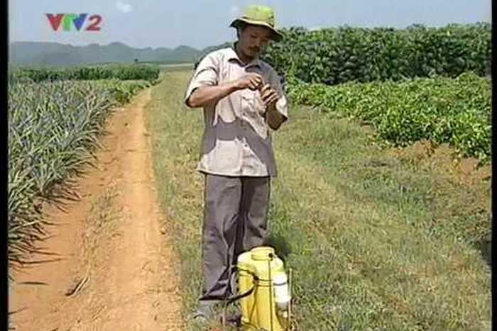Giải pháp mới trong Chăn nuôi Trồng trọt